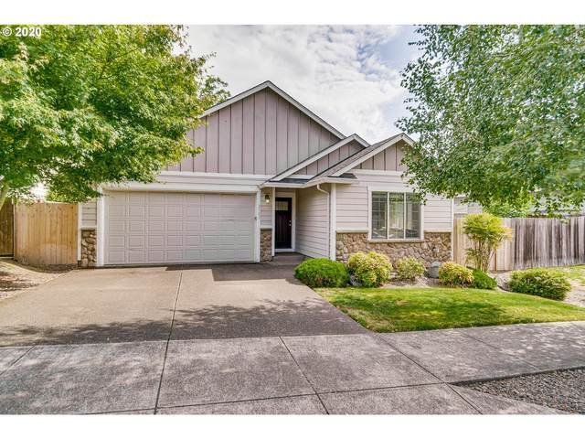 2183 NE Laurine Ct, Salem, OR 97301 (MLS #20622407) :: Brantley Christianson Real Estate