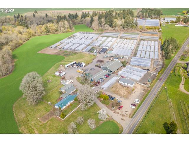 3285 NW Susbauer Rd, Cornelius, OR 97113 (MLS #20622484) :: The Galand Haas Real Estate Team