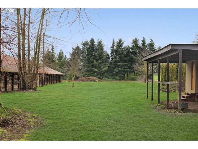 13090 Blackberry Ln, Hubbard, OR 97032 (MLS #20622535) :: Next Home Realty Connection