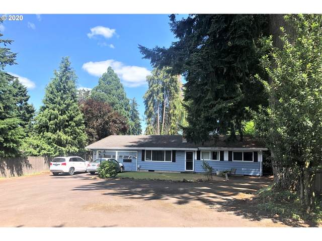 20130 SW Boones Ferry Rd, Tualatin, OR 97062 (MLS #20622550) :: McKillion Real Estate Group