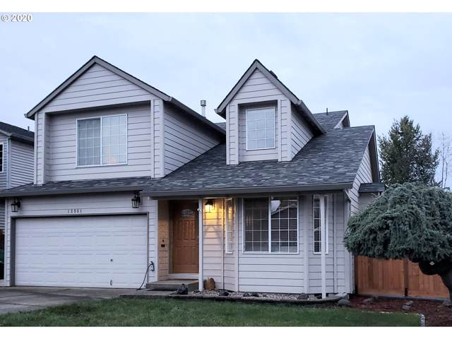 12981 SW Tearose Way, Tigard, OR 97223 (MLS #20622893) :: Next Home Realty Connection