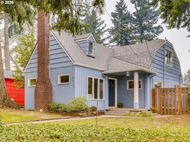 6145 SE Malden St, Portland, OR 97206 (MLS #20622913) :: Stellar Realty Northwest