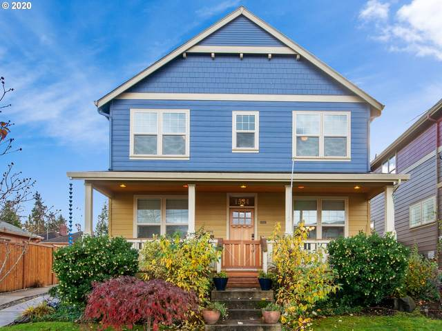 1534 NE Highland St, Portland, OR 97211 (MLS #20622994) :: Premiere Property Group LLC