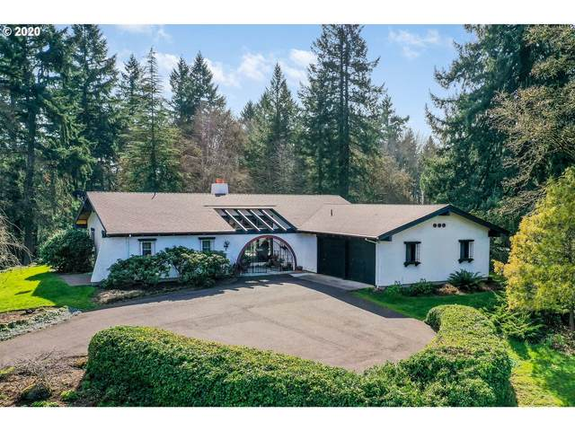 4109 Silver Falls Dr NE, Silverton, OR 97381 (MLS #20623085) :: Townsend Jarvis Group Real Estate