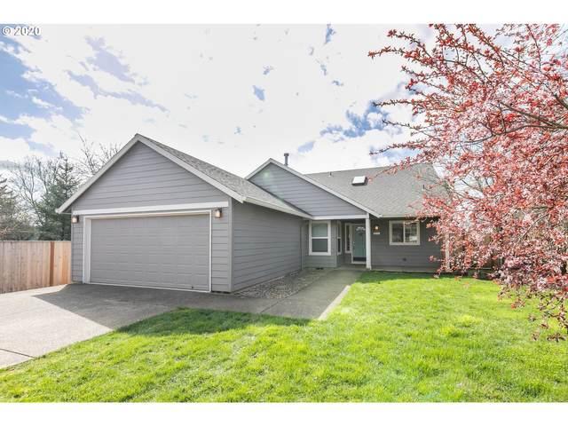 19282 Merchant Pl, Oregon City, OR 97045 (MLS #20623177) :: Song Real Estate