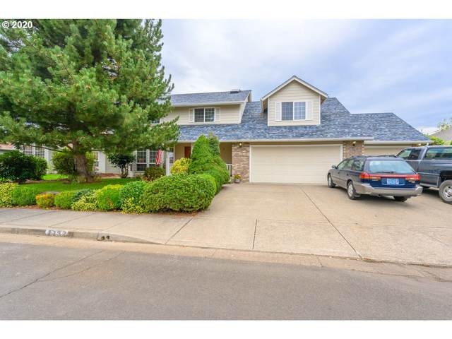 7232 Fieldview St, Keizer, OR 97303 (MLS #20623205) :: Duncan Real Estate Group
