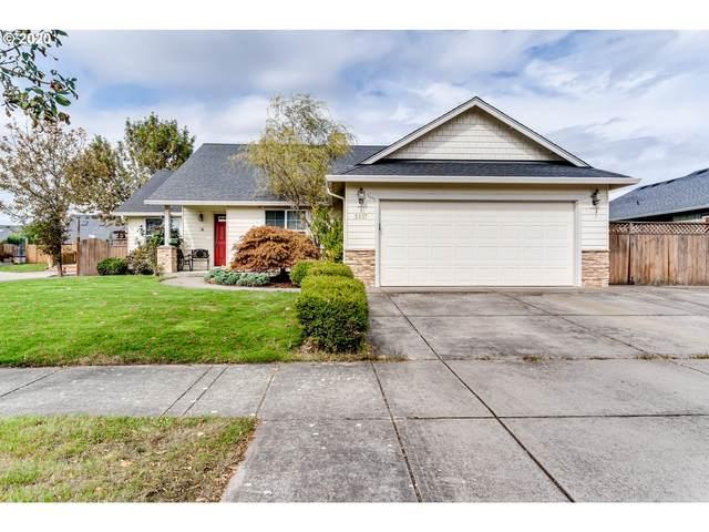 5917 Kistler Ln, Eugene, OR 97402 (MLS #20623242) :: Duncan Real Estate Group
