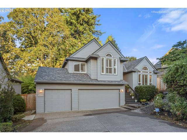 3741 NW 115TH Ave, Portland, OR 97229 (MLS #20623300) :: The Liu Group