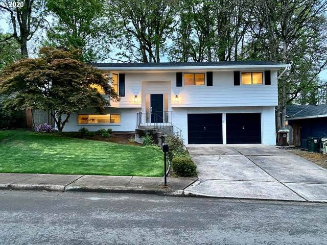 17653 NW Dogwood Ct, Beaverton, OR 97006 (MLS #20623394) :: Next Home Realty Connection