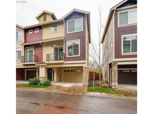 435 NE Patricia Ann Pl, Hillsboro, OR 97006 (MLS #20623493) :: TK Real Estate Group