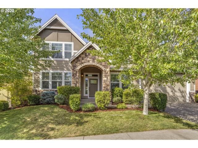 5211 N Wedgewood Loop, Newberg, OR 97132 (MLS #20623544) :: Fox Real Estate Group
