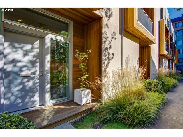 640 NE Knott St, Portland, OR 97212 (MLS #20623603) :: Next Home Realty Connection
