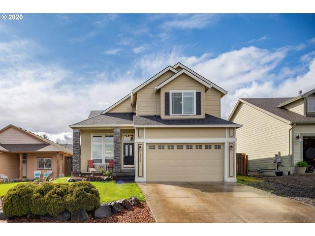 59885 Charming Way, St. Helens, OR 97051 (MLS #20623673) :: Gustavo Group