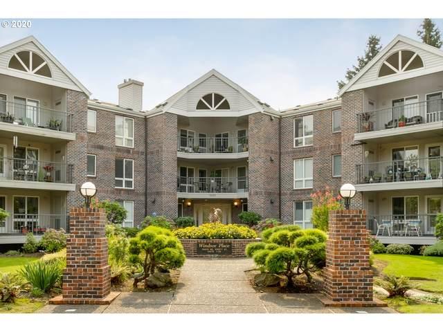 15420 NE Knott St #11, Portland, OR 97230 (MLS #20623717) :: The Galand Haas Real Estate Team