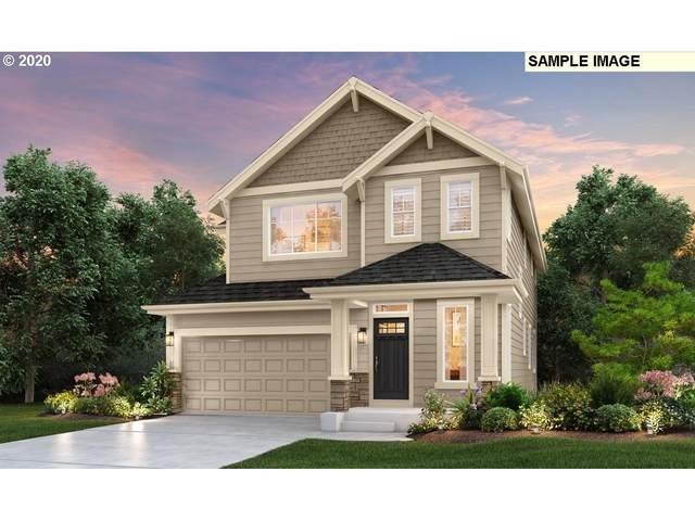 7731 SW Hansen Ln Lot27, Tigard, OR 97224 (MLS #20623741) :: Fox Real Estate Group
