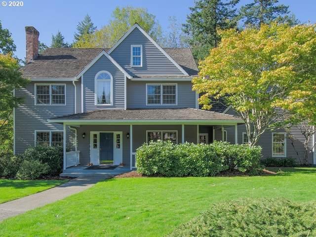 13453 Streamside Dr, Lake Oswego, OR 97035 (MLS #20623795) :: Lux Properties