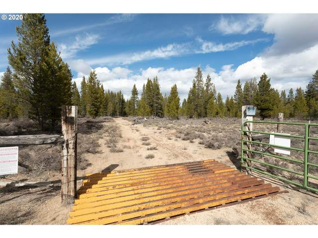 Highway 97, Chiloquin, OR 97624 (MLS #20623844) :: Premiere Property Group LLC