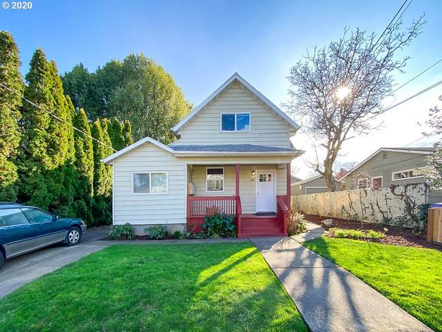1414 SE Lambert St, Portland, OR 97202 (MLS #20623920) :: Next Home Realty Connection