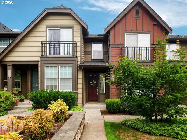768 NE 70TH Ave, Hillsboro, OR 97124 (MLS #20623927) :: TK Real Estate Group