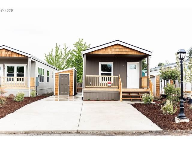 515 SE Sheridan Rd #6, Sheridan, OR 97378 (MLS #20623956) :: Next Home Realty Connection