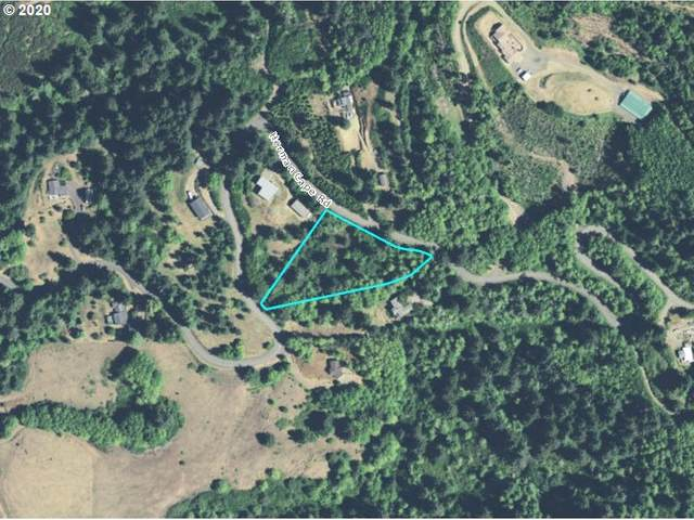 5436 Herman Cape Rd, Florence, OR 97439 (MLS #20624017) :: Premiere Property Group LLC