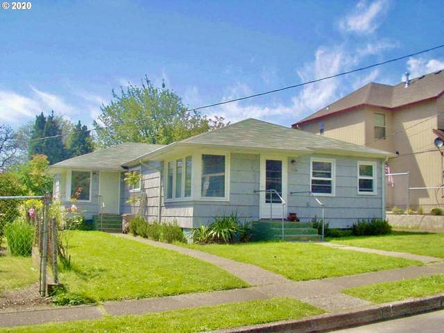 902 Grove St, Vancouver, WA 98661 (MLS #20624043) :: Fox Real Estate Group