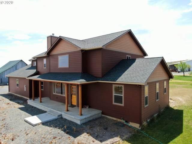 50809 Ellis Rd, North Powder, OR 97867 (MLS #20624069) :: Fox Real Estate Group