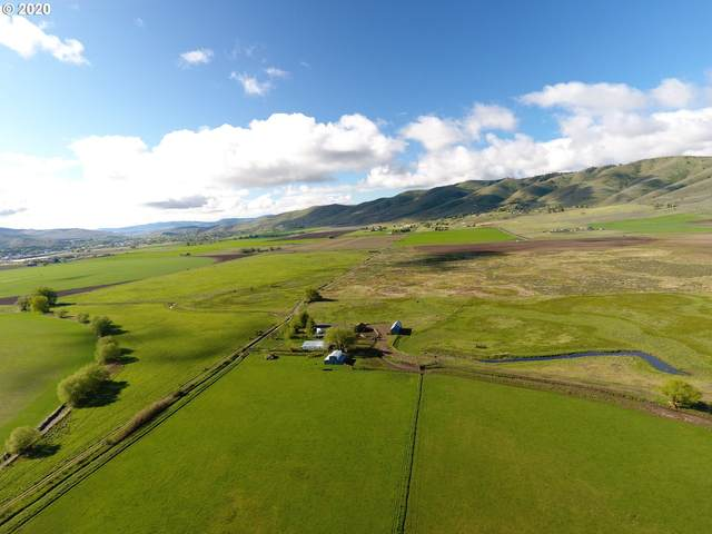39849 Pocahontas Rd, Baker City, OR 97814 (MLS #20624094) :: Duncan Real Estate Group