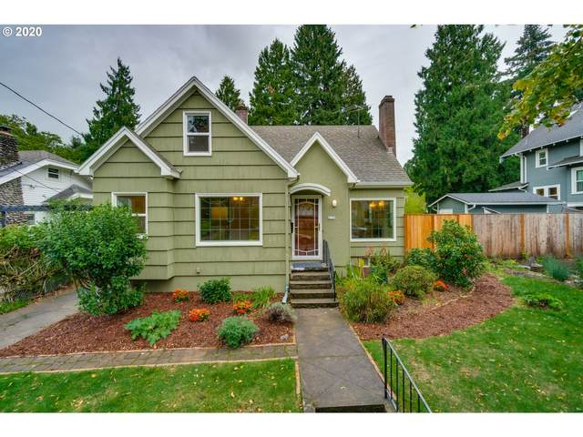 6116 NE 30TH Ave, Portland, OR 97211 (MLS #20624145) :: Stellar Realty Northwest