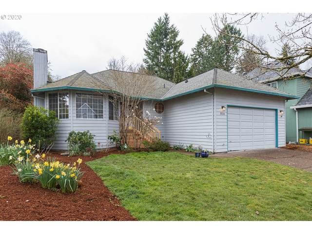 5516 SW Pendleton St, Portland, OR 97221 (MLS #20624163) :: The Liu Group