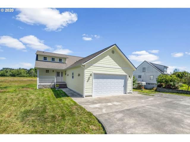 177 Guerrier Rd, Chehalis, WA 98532 (MLS #20624719) :: Fox Real Estate Group