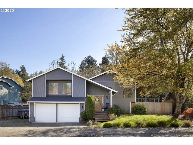 15736 SW Jaylee St, Beaverton, OR 97007 (MLS #20624751) :: Holdhusen Real Estate Group
