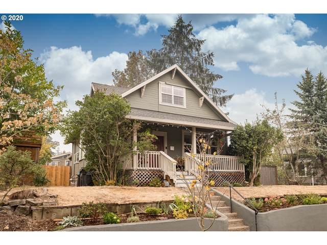 5111 NE 26TH Ave, Portland, OR 97211 (MLS #20624822) :: Cano Real Estate