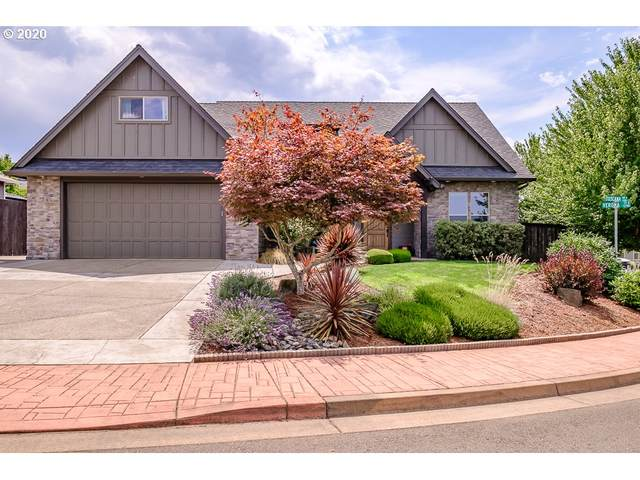 2352 Tuscana Ave S, Salem, OR 97306 (MLS #20625064) :: Brantley Christianson Real Estate