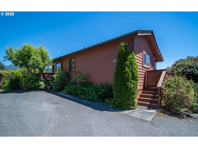 19921 Whaleshead Rd Ov 9A, Brookings, OR 97415 (MLS #20625099) :: Fox Real Estate Group