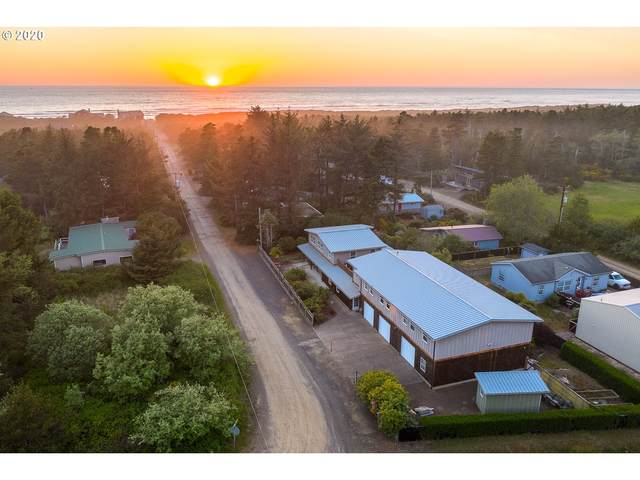 5960 Pollock Ave, Pacific City, OR 97135 (MLS #20625161) :: Coho Realty