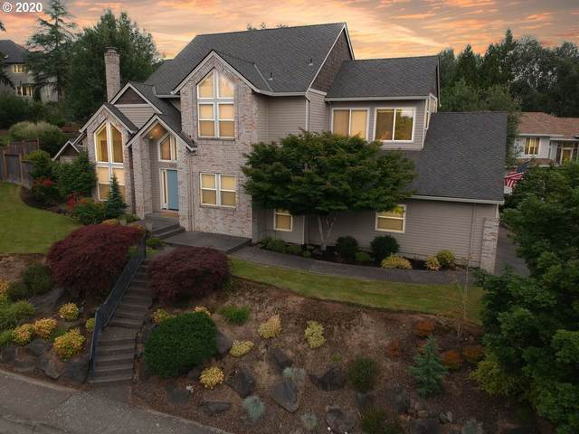 15412 SW Ashley Dr, Tigard, OR 97224 (MLS #20625520) :: Premiere Property Group LLC