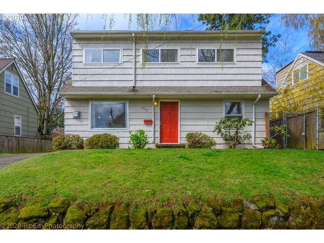 4317 SE 35TH Pl, Portland, OR 97202 (MLS #20625810) :: Next Home Realty Connection