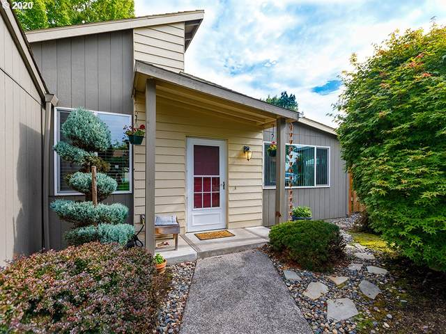 13709 NW Indian Spring Dr, Vancouver, WA 98685 (MLS #20625822) :: Coho Realty