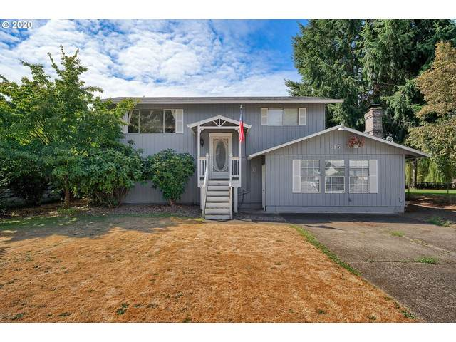 815 NE 16TH Ave, Canby, OR 97013 (MLS #20625965) :: Gustavo Group