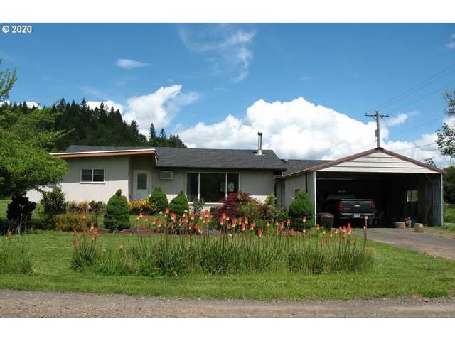 33521 Fir Cove Ln, Eugene, OR 97405 (MLS #20625971) :: Premiere Property Group LLC