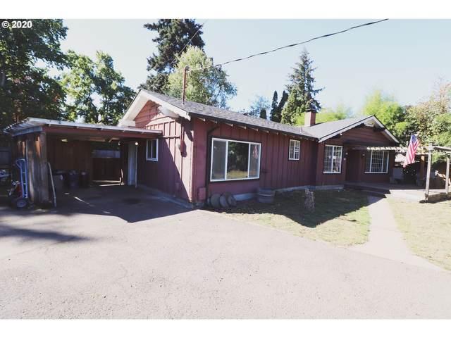 76 Harshels Ct, Eugene, OR 97404 (MLS #20626104) :: Song Real Estate