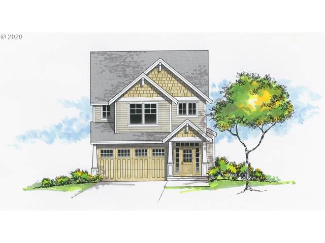 15924 SE Tallina Dr, Damascus, OR 97089 (MLS #20626357) :: Matin Real Estate Group