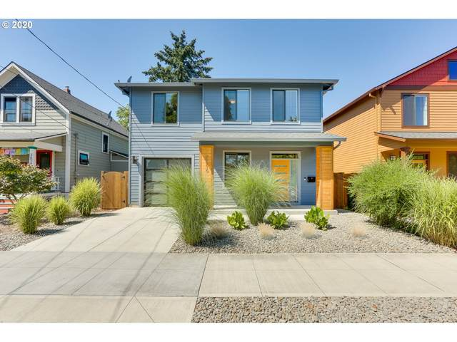 3819 SE 70TH Ave, Portland, OR 97206 (MLS #20626423) :: Gustavo Group