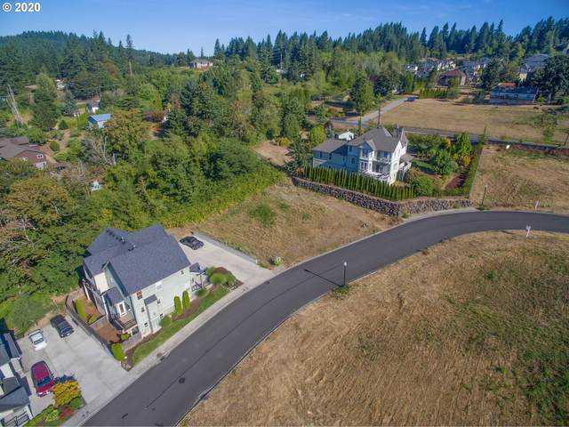 2075 34TH St, Washougal, WA 98671 (MLS #20626507) :: Matin Real Estate Group