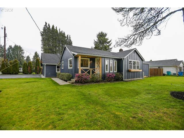 419 NE 3RD Ave, Battle Ground, WA 98604 (MLS #20626661) :: Next Home Realty Connection
