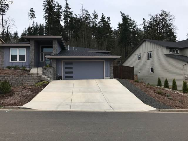 3675 Snowberry Rd, Eugene, OR 97403 (MLS #20626681) :: Gustavo Group
