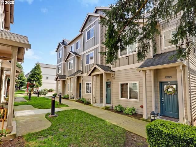 10389 SW Ridgepath Ln, Beaverton, OR 97005 (MLS #20626690) :: Fox Real Estate Group