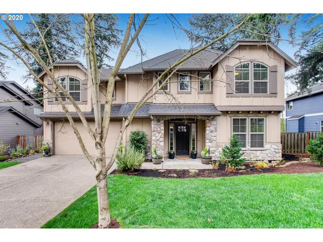 6438 Frost St, Lake Oswego, OR 97035 (MLS #20626812) :: Matin Real Estate Group