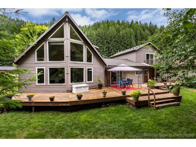 10336 Fieldcrest Dr, Birkenfeld, OR 97016 (MLS #20626881) :: Next Home Realty Connection